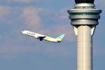 まいけるさんが、羽田空港で撮影したAIR DO 767-381の航空フォト(写真)