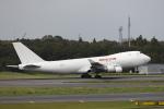 TAKA-Kさんが、成田国際空港で撮影したカリッタ エア 747-4B5F/SCDの航空フォト(写真)
