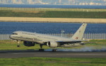 VIPERさんが、羽田空港で撮影したニュージーランド空軍 757-2K2の航空フォト(写真)