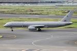 sky-spotterさんが、羽田空港で撮影したニュージーランド空軍 757-2K2の航空フォト(写真)