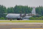 ちゃぽんさんが、横田基地で撮影したアメリカ空軍 C-130J-30 Herculesの航空フォト(飛行機 写真・画像)