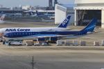 みるぽんたさんが、成田国際空港で撮影したアゼルバイジャン航空 A340-542の航空フォト(写真)