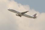 OMAさんが、香港国際空港で撮影したキャセイドラゴン A321-231の航空フォト(飛行機 写真・画像)