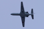 yabyanさんが、中部国際空港で撮影した中日本航空 560 Citation Vの航空フォト(写真)
