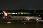 Mochi7D2さんが、成田国際空港で撮影したカンタス航空 A330-303の航空フォト(写真)