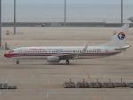 FT51ANさんが、中部国際空港で撮影した中国東方航空 737-89Pの航空フォト(飛行機 写真・画像)