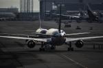 Kenny600mmさんが、関西国際空港で撮影した全日空 767-381/ERの航空フォト(写真)
