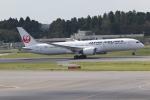 ANA744Foreverさんが、成田国際空港で撮影した日本航空 787-9の航空フォト(写真)