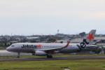 鴎の爪団さんが、高知空港で撮影したジェットスター・ジャパン A320-232の航空フォト(写真)