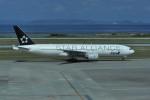 kumagorouさんが、那覇空港で撮影した全日空 777-281の航空フォト(飛行機 写真・画像)