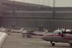 ヒロリンさんが、ベルリン・テムペルホーフ空港で撮影したドイツ個人所有 182K Skylaneの航空フォト(写真)