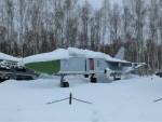 Smyth Newmanさんが、モニノ空軍博物館で撮影したソビエト空軍 Sukhoi Su-24の航空フォト(飛行機 写真・画像)