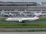 カップメーンさんが、羽田空港で撮影した日本航空 767-346/ERの航空フォト(飛行機 写真・画像)