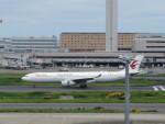 カップメーンさんが、羽田空港で撮影した中国東方航空 A330-343Xの航空フォト(飛行機 写真・画像)