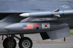 Wasawasa-isaoさんが、横田基地で撮影したアメリカ空軍 F-16CM-40-CF Fighting Falconの航空フォト(写真)
