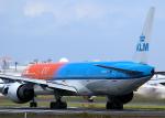tuckerさんが、成田国際空港で撮影したKLMオランダ航空 777-306/ERの航空フォト(写真)