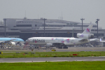 senyoさんが、成田国際空港で撮影したJALウェイズ DC-10-40の航空フォト(写真)