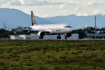 Dojalanaさんが、函館空港で撮影したエバー航空 A321-211の航空フォト(写真)