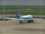 カップメーンさんが、羽田空港で撮影した全日空 A320-211の航空フォト(飛行機 写真・画像)