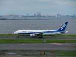 カップメーンさんが、羽田空港で撮影した全日空 767-381/ERの航空フォト(写真)