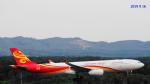 SNAKEさんが、新千歳空港で撮影した香港航空 A330-343Xの航空フォト(写真)