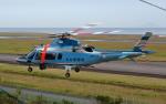 asuto_fさんが、大分空港で撮影した大分県警察 A109E Powerの航空フォト(写真)