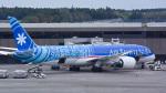 パンダさんが、成田国際空港で撮影したエア・タヒチ・ヌイ 787-9の航空フォト(写真)