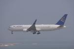 OS52さんが、香港国際空港で撮影したエア・アスタナ 767-3KY/ERの航空フォト(写真)