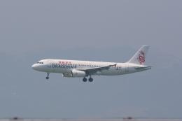 OS52さんが、香港国際空港で撮影したキャセイドラゴン A320-232の航空フォト(飛行機 写真・画像)
