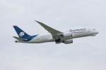 武彩航空公司(むさいえあ)さんが、成田国際空港で撮影したアエロメヒコ航空 787-8 Dreamlinerの航空フォト(写真)