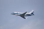 kumagorouさんが、仙台空港で撮影した海上保安庁 Falcon 2000EXの航空フォト(飛行機 写真・画像)