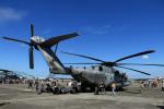 Wasawasa-isaoさんが、横田基地で撮影したアメリカ海兵隊 CH-53Eの航空フォト(写真)