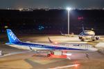 こうきさんが、羽田空港で撮影した全日空 A321-272Nの航空フォト(写真)
