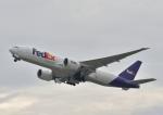 kix-booby2さんが、関西国際空港で撮影したフェデックス・エクスプレス 777-FS2の航空フォト(写真)