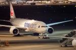 こうきさんが、羽田空港で撮影した日本航空 777-246/ERの航空フォト(写真)