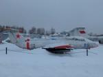 Smyth Newmanさんが、モニノ空軍博物館で撮影したソビエト空軍 L-29 Delfinの航空フォト(写真)