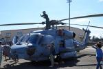 Wasawasa-isaoさんが、横田基地で撮影したアメリカ海軍 MH-60R Seahawk (S-70B)の航空フォト(飛行機 写真・画像)