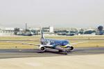 鈴鹿@風さんが、名古屋飛行場で撮影した全日空 767-381の航空フォト(写真)