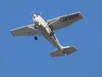 tetuさんが、札幌飛行場で撮影したいであ T206H Turbo Stationairの航空フォト(写真)