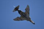 betaさんが、小松空港で撮影した航空自衛隊 F-4EJ Phantom IIの航空フォト(写真)