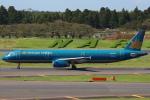 セブンさんが、成田国際空港で撮影したベトナム航空 A321-231の航空フォト(写真)