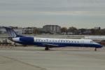 SIさんが、オヘア国際空港で撮影したトランスステート・エアラインズ ERJ-145LRの航空フォト(写真)