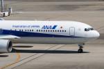 Koenig117さんが、羽田空港で撮影した全日空 767-381/ERの航空フォト(写真)