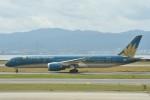 B747‐400さんが、関西国際空港で撮影したベトナム航空 787-9の航空フォト(写真)