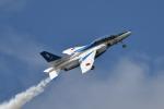betaさんが、小松空港で撮影した航空自衛隊 T-4の航空フォト(写真)