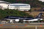 simokさんが、福岡空港で撮影したスターフライヤー A320-214の航空フォト(写真)