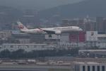 チェリーさんが、福岡空港で撮影した日本航空 A350-941XWBの航空フォト(写真)