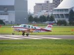 ここはどこ?さんが、札幌飛行場で撮影したジェイピーエー A36 Bonanza 36の航空フォト(写真)
