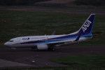 gomachanさんが、大館能代空港で撮影した全日空 737-781の航空フォト(写真)