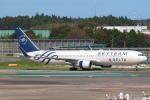 セブンさんが、成田国際空港で撮影したデルタ航空 767-332/ERの航空フォト(飛行機 写真・画像)